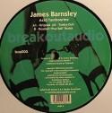 "James Barnsley/ACID TAMBOURINE 12"""