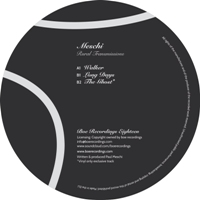 Meschi/RURAL TRANSMISSIONS EP 12""