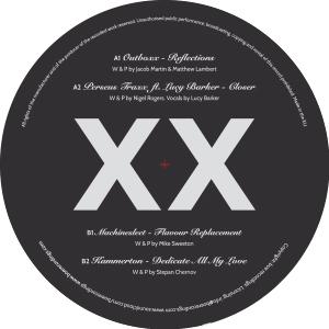 "Various/BOE XX 12"""
