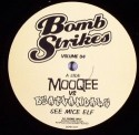 Mooqee/SEE MICE ELF (VS BEATVANDALS) 12""