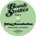 Qdup Foundation/RENEGADES REVENGE 12""