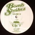 Featurecast/STOMP & ONE MORE 12""