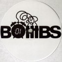 Bombs/EP #1 - HIP HOP REMIXES 12""