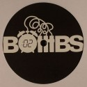 Bombs/EP #2 - REGGAE REMIXES 12""
