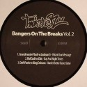 DJ Twister/BANGERS ON THE BREAKS #2 12""