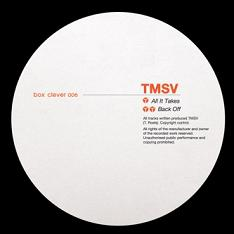 TMSV/ALL IT TAKES 10""