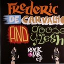 Frederic De Carvalho/ROCK STAR EP 12""
