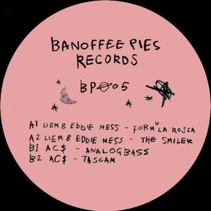 Various/BANOFFEE PIES: BP005 12""