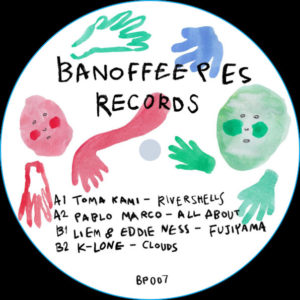 Various/BANOFFEE PIES: BP007 12""