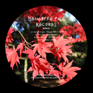 Various/BANOFFEE PIES: BPBL03 12""