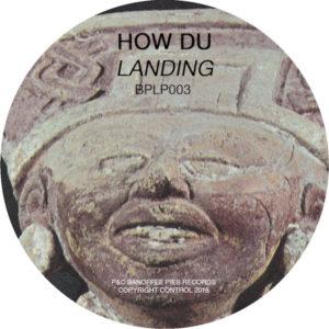 How Du/LANDING LP
