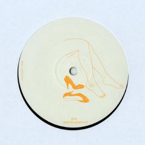 "Various/BANOFFEE PIES: BPLS007 12"""