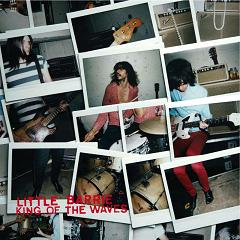 Little Barrie/KING OF THE WAVES LP