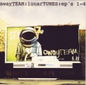 AwayTEAM/LUNARTUNES:EP'S 1-4 CD