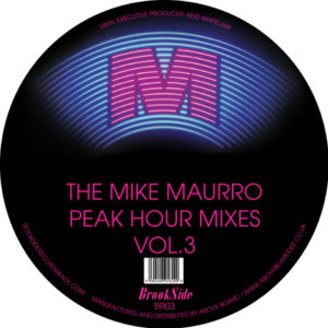 George Duke/I WANT YOU-M. MAURRO RMX 12""