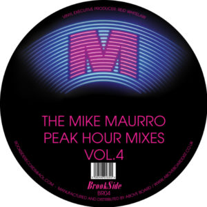 Jones Girls/DANCE...  -M. MAURRO RMX 12""