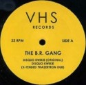 "BR Gang/DISQUO KWIKIE 12"""