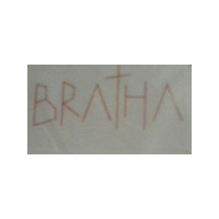 "Bratha/BRATHA001 12"""
