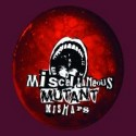 Dom Thomas/MISC MUTANT MISHAPS MIX CD