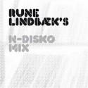 Rune Lindbaek/N-DISKO MIX CD