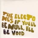 Electones, The/IF YOU'LL BE NULL..CD