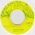 """Richie Phoe/BUMPY'S LAMENT 7"""""""