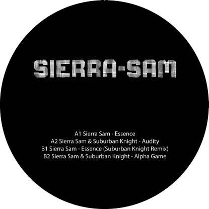 "Sierra Sam/RETROSPECTIVE VOL. 1 12"""