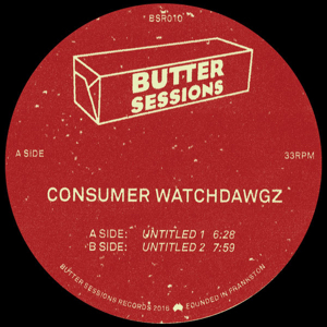 Consumer Watchdawgz/UNTITLED 12""