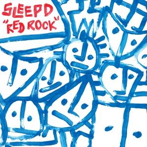 """Sleep D/RED ROCK 12"""""""