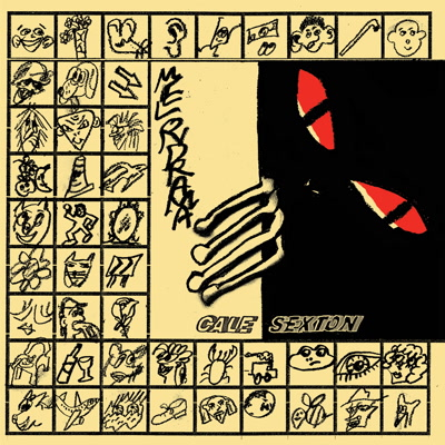 Cale Sexton/MELONDRAMA LP