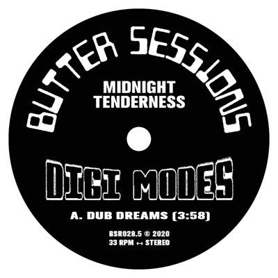 """Midnight Tenderness/DIGI MODES 7"""""""