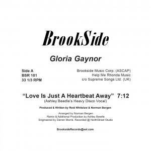 "Gloria Gaynor & Heaven N'Hell/RMXS 12"""