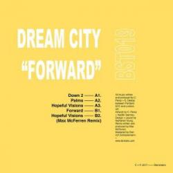 Dream City/FORWARD 12""