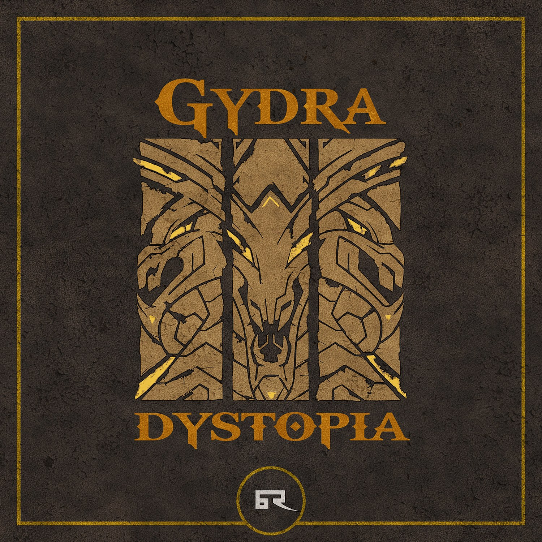 """Gydra/DYSTOPIA 12"""""""
