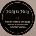 "Sabu Martinez/REMIX EP 12"""