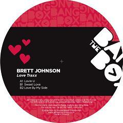 """Brett Johnson/LOVE TRAXX 12"""""""