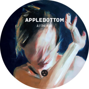Applebottom/THE RIDE 12""