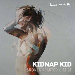 Kidnap Kid/BROKENHEARTED 12""