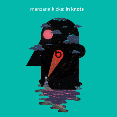 Manzana Kicks/IN KNOTS 12""