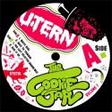 "DJ U-Tern/THE COOKIE JAR EP 12"""