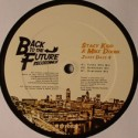 Stacy Kidd & Mike Dixon/JAZZY DAYS 4 12""