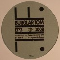 "Burglar Tom/EP3 12"""