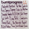 Various/BURNT PROGRESS 1.1 CD