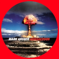 Mark Archer/ARMAGEDDON REMIXES PT 1 12""