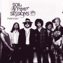 Soil & Pimp Sessions/PIMPOINT CD