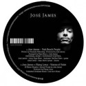 Jose James/PARK BENCH PEOPLE 12""