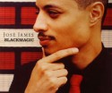 Jose James/BLACKMAGIC  CD