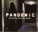 Cause 4 Concern/PANDEMIC DCD