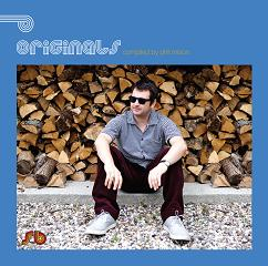 Phil Mison/ORIGINALS VOL. 6 CD