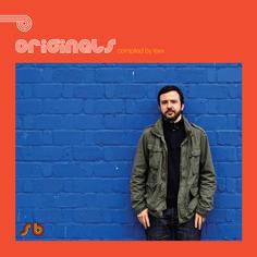 Lexx/ORIGINALS VOL. 8 CD